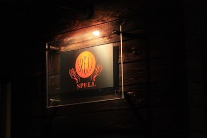 南魚沼市 美容室 SPELL(スペル)
